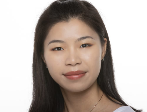 Commercial Properties is excited to welcome Jadore Wang to our team
