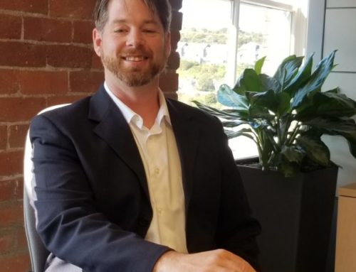 Commercial Properties is excited to welcome Mark McColgan to our team