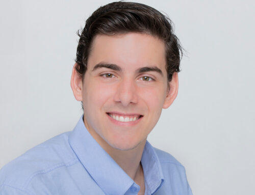 Commercial Properties is excited to welcome Nicholas Szweda to our team